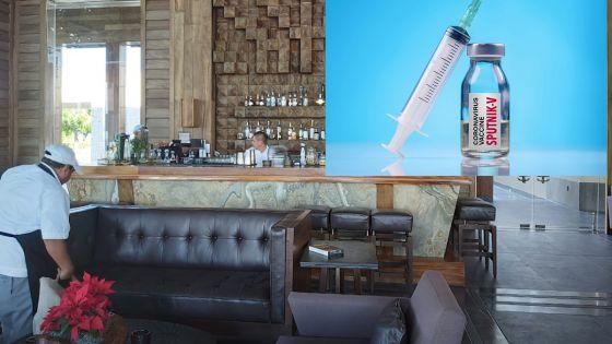 Niegan venta de vacunas Sputnik a hoteleros de Quintana Roo