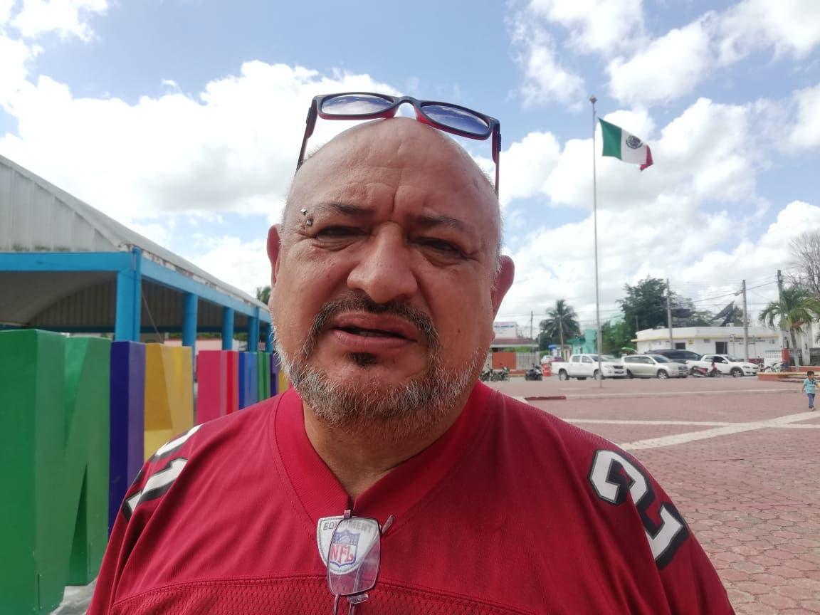 Buscará la Presidencia de Lázaro Cárdenas por Fuerzas por México.