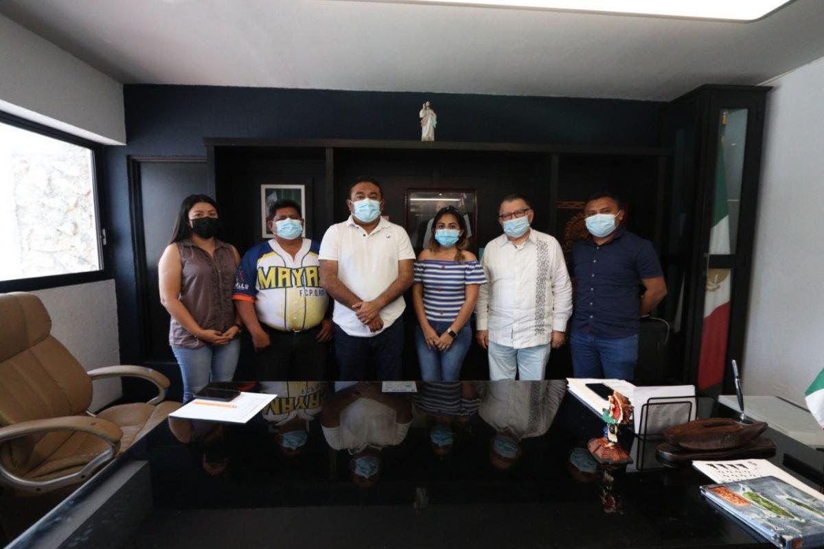 Aún sin fecha para aplicación de vacunas contra Covid -19 en Zona Maya.