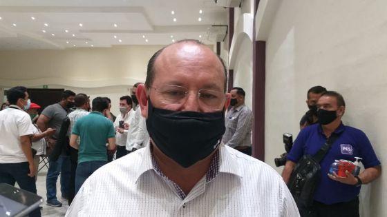 Perdió la CROC 20 mil empleos por la pandemia: Mario Machuca.