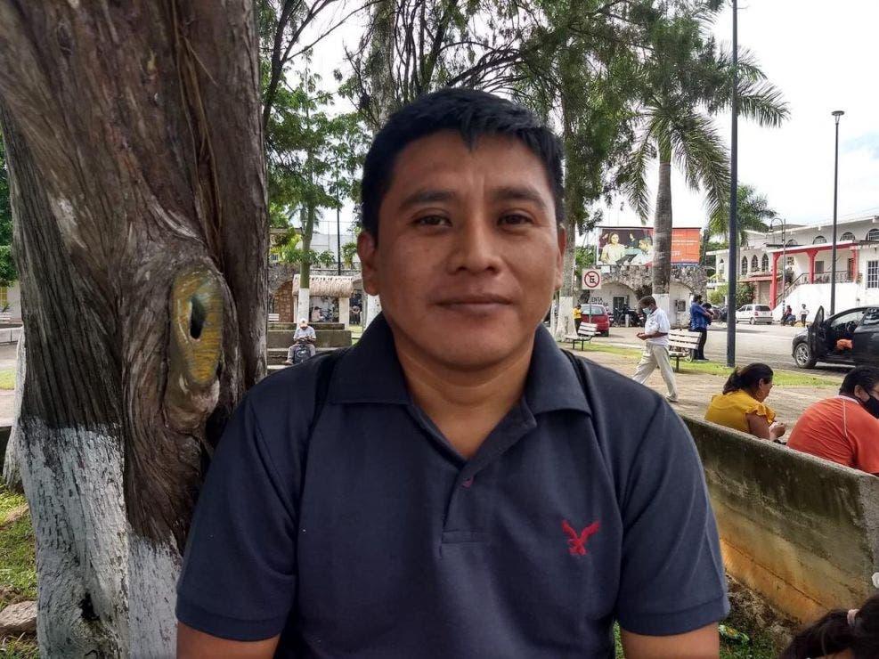 .Comunidad de la Zona Maya lleva 40 años solicitando servicios básicos