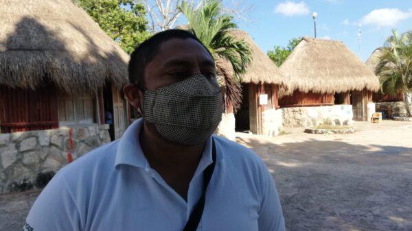 En Lázaro Cárdenas ignora titular de Ecología sobre tala ilegal de mangle.