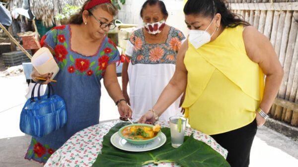 Rinde hoy su informe de actividades la presidenta del DIF en Lázaro Cárdenas.