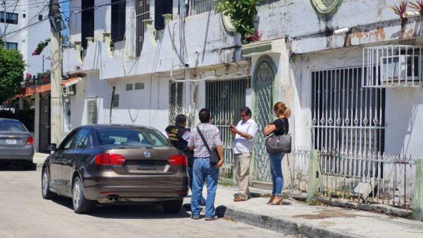 Detienen a notario público de Cancún acusado de violación.