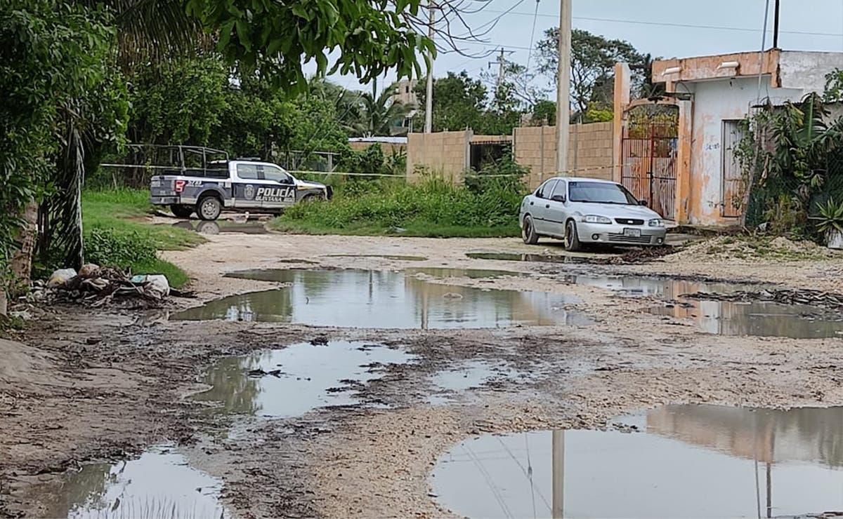 Mantuvo en el olvido Juan Carrillo a zona continental de Isla Mujeres