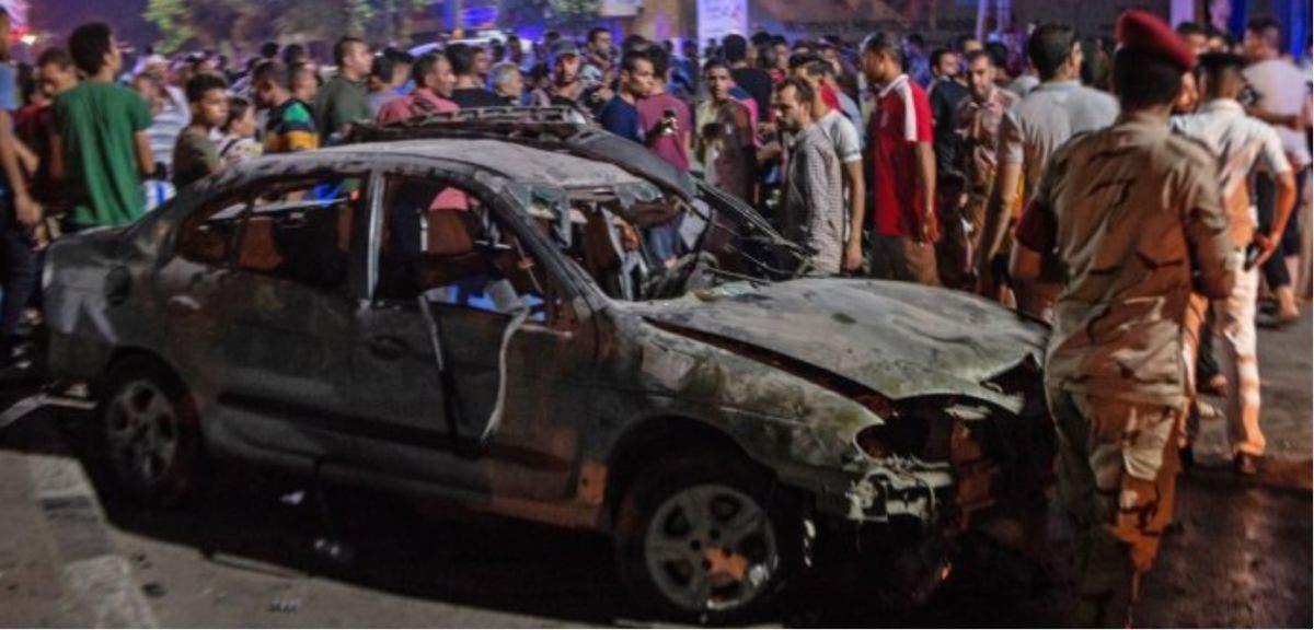 Al menos 18 muertos por un accidente de tránsito en Egipto.