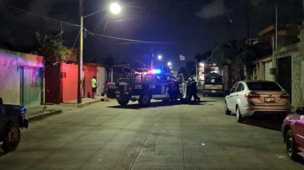 Cancún: Ataque a balazos deja dos lesionados