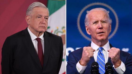 Estados Unidos rechaza compartir vacunas con México