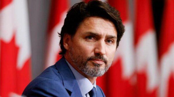 Trudeau acusa a Putin de cosas terribles
