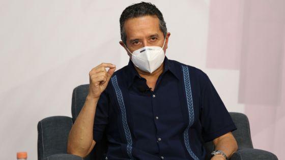 La Semana Santa viene con buenos augurios y eso nos obliga a no bajar la guardia y a redoblar medidas preventivas: Carlos Joaquín