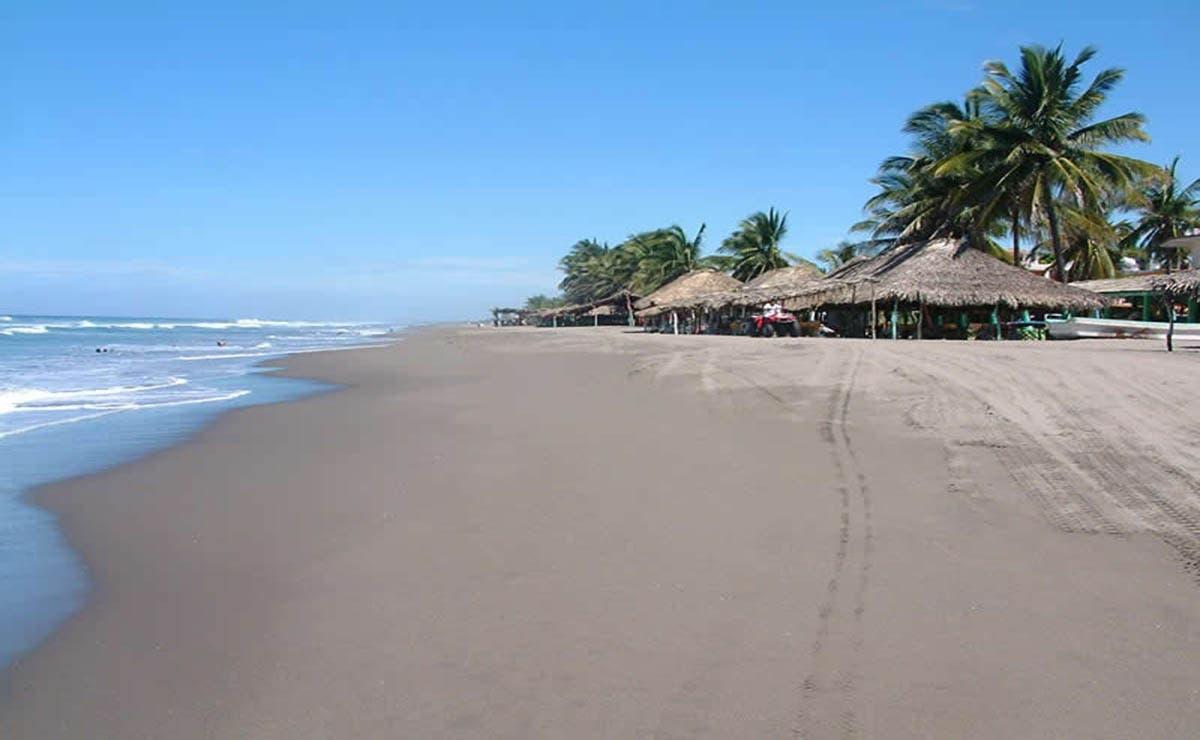 Cinco municipios del estado de Chiapas, cerrarán las playas por espacio de un mes, también aplicarán la ley seca
