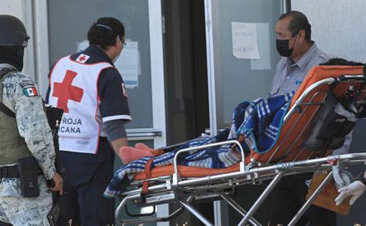 Ya son 193 mil 851 muertos por coronavirus en México