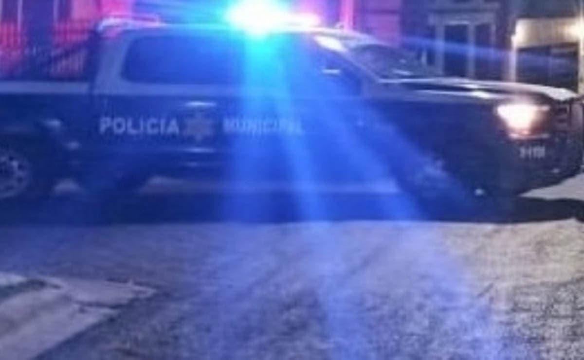 Un menor de edad privó de la vida a una mujer en el estado de Querétaro, según los primeros informes era su familiar