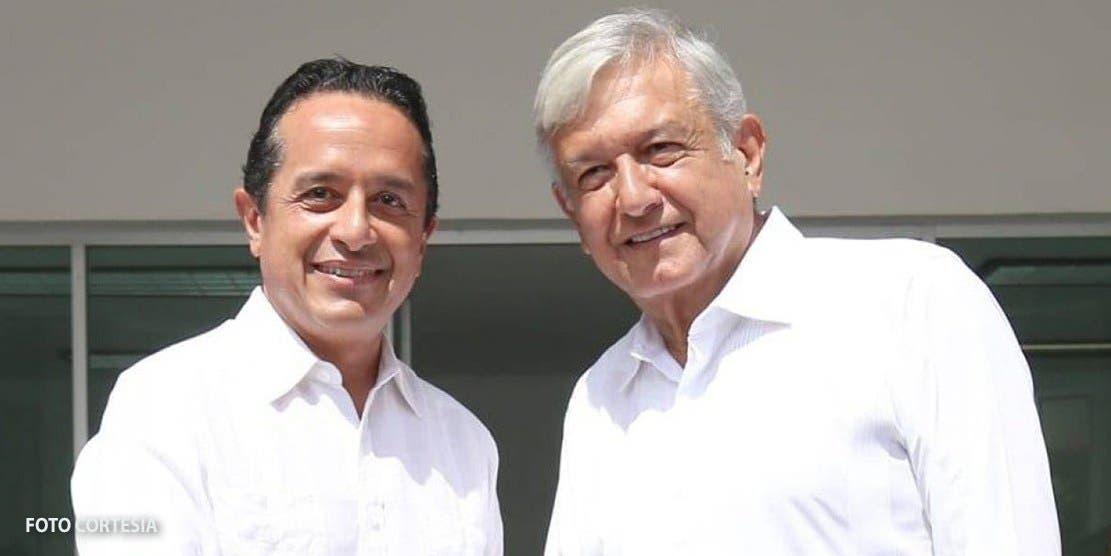 Mesa Chica: Las señales de un acuerdo electoral AMLO-CJG para 2021-2022.