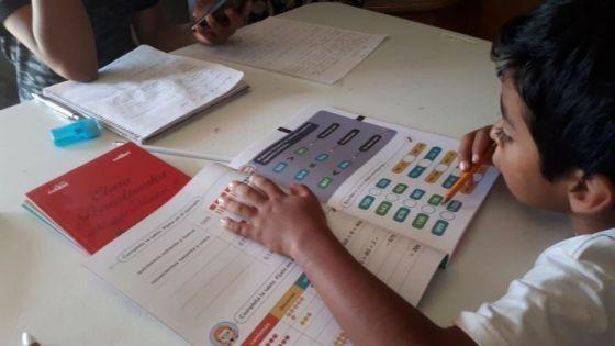 Recibe la SEQ 101 solicitudes para Centros Comunitarios de Aprendizaje.