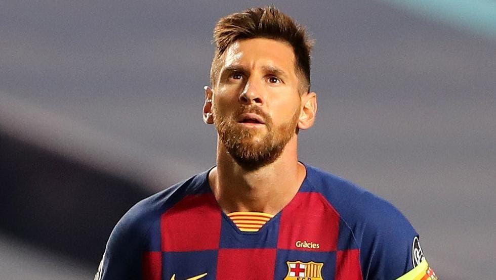 Si Messi sale del Barcelona llegarían estos refuerzos