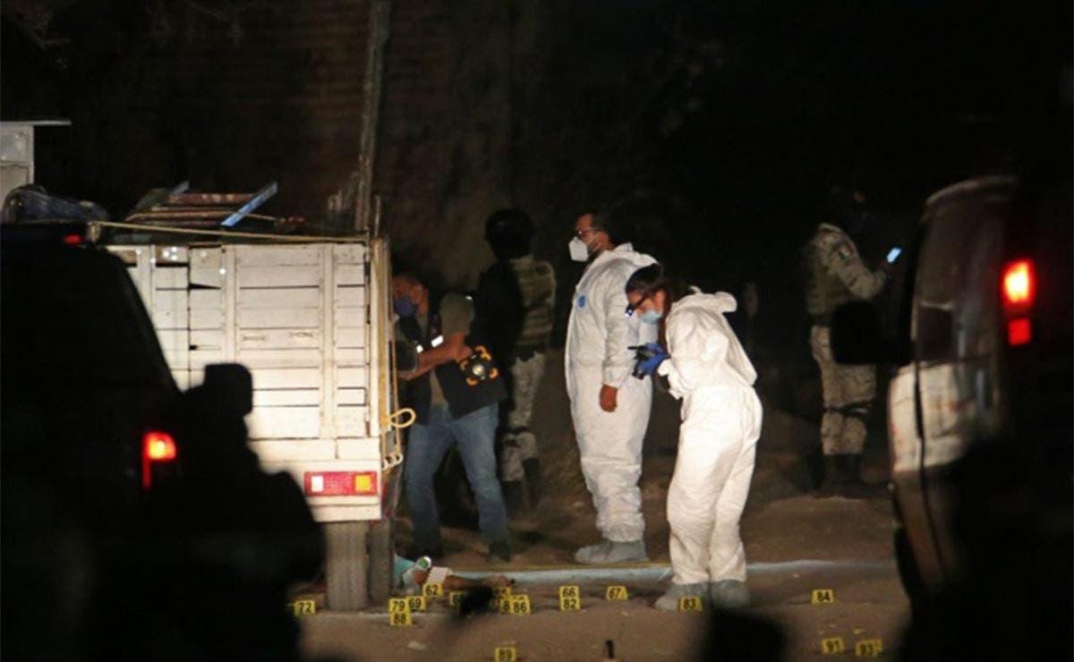 Arrestan a presunto implicado en masacre de Tonalá