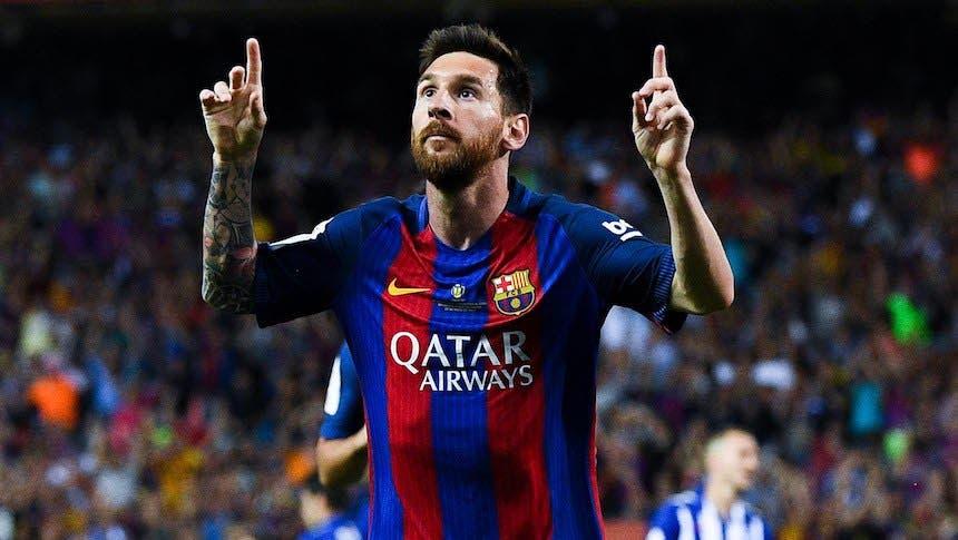 ¿Se va del Barcelona? Messi ya busca casa en este país