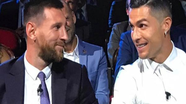 ¿Messi y Cristiano Ronaldo a la MLS?