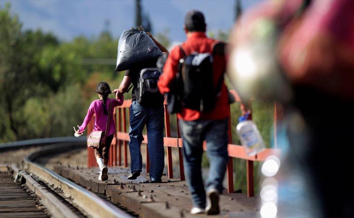 Migrantes deben pedir asilo en sus países de origen