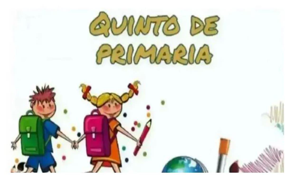 Aprende en Casa: Quinto de primaria – 08 de marzo 2021