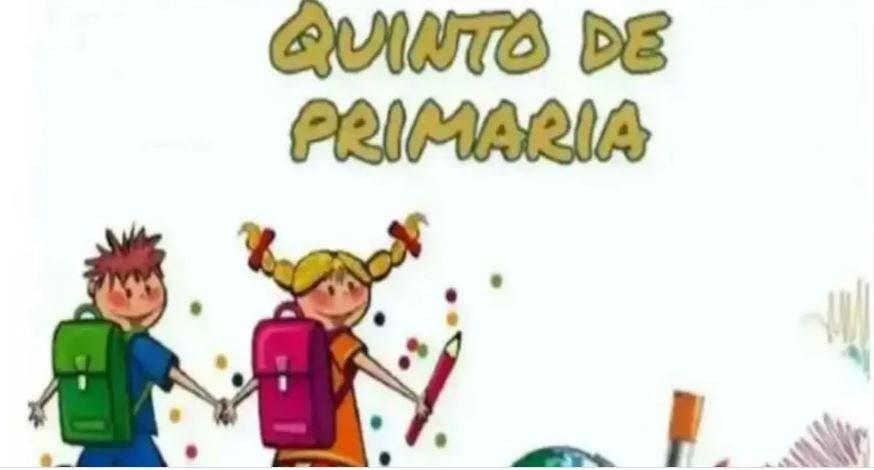 Aprende en Casa: Quinto de primaria – 10 de marzo 2021