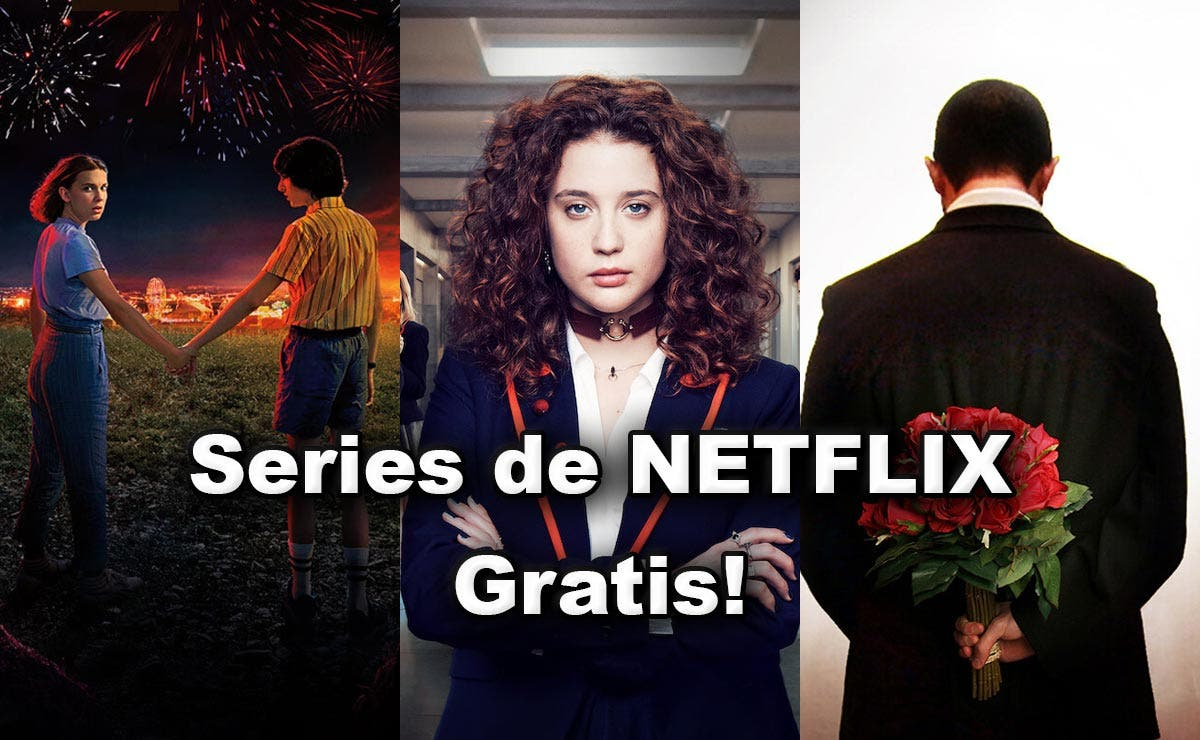 Aunque Netflix canceló su promoción de 30 días sin costo para probar el servicio, ahora ofrece parte de su contenido de forma gratuita