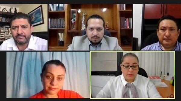 Reencauza Teqroo juicios para la Protección de los Derechos Políticos-Electorales.
