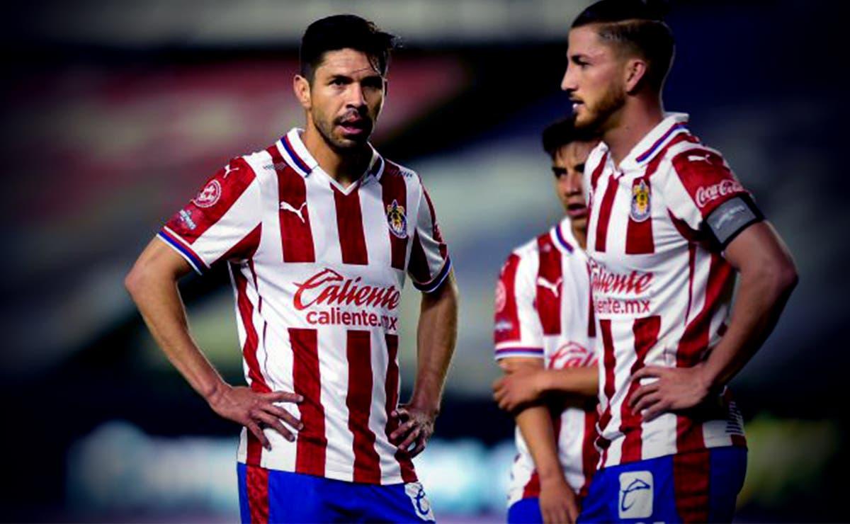 ¿Brujería en la Liga MX? Chivas encontró esto en su estadio