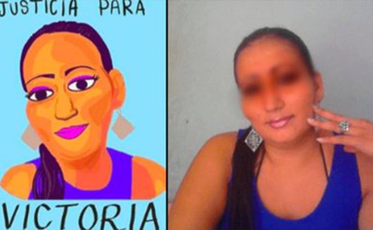 Madre de Victoria Salazar pide refugio para sus nietas a Joe Biden