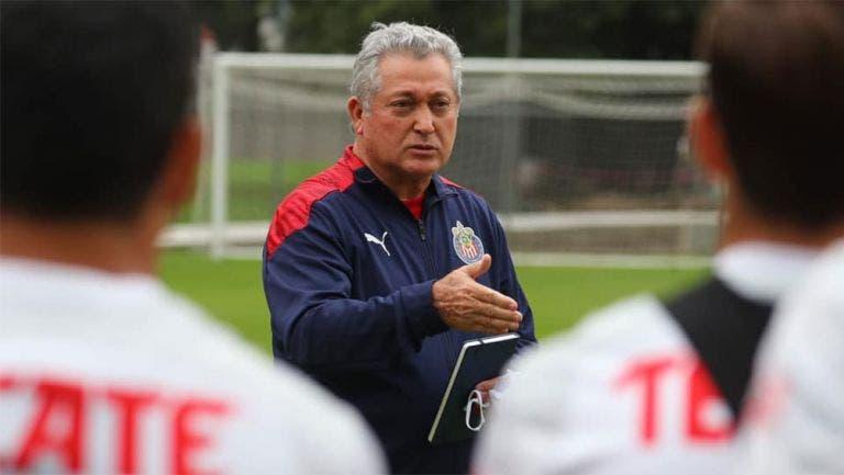 Liga MX: ¿Por qué Chivas no despide a Vucetich? esto les costaría