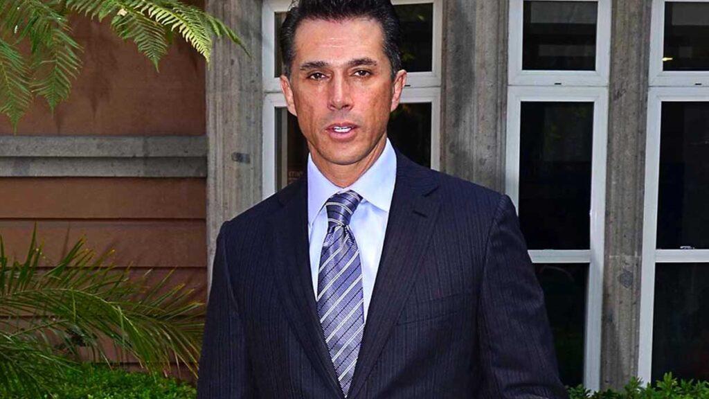 Sergio Mayer asegura que caso de Frida Sofía aún no prescribe, la invita a denunciar