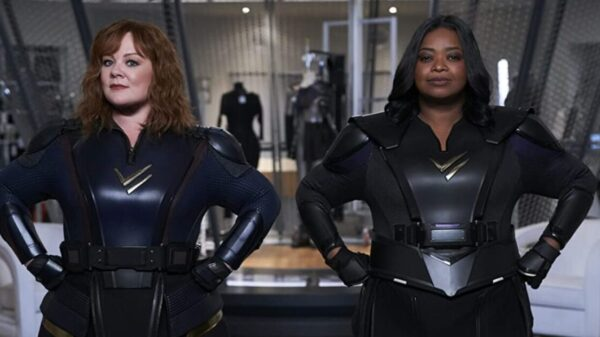 Netflix: Melissa McCarthy y Octavia Spencer se unen en la nueva comedia 'Fuerza Trueno'