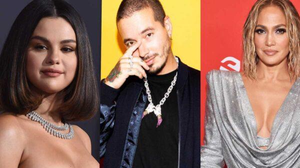 Selena Gómez,J Balvin y Jennifer Lopez se unen en concierto para promover vacunas