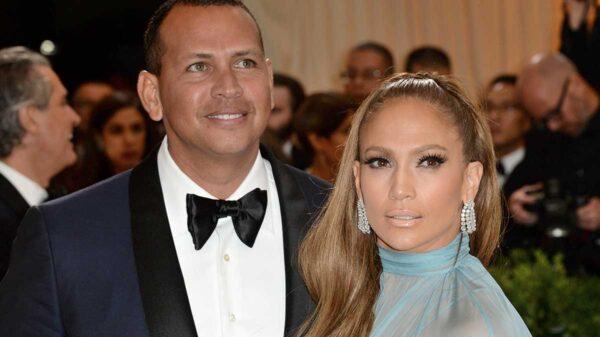 ¡Es mejor de lejitos! Jennifer Lopez y Alex Rodriguez anuncian separación definitiva