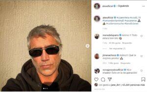Alejandro Fernández está de luto, perdió a una gran amiga
