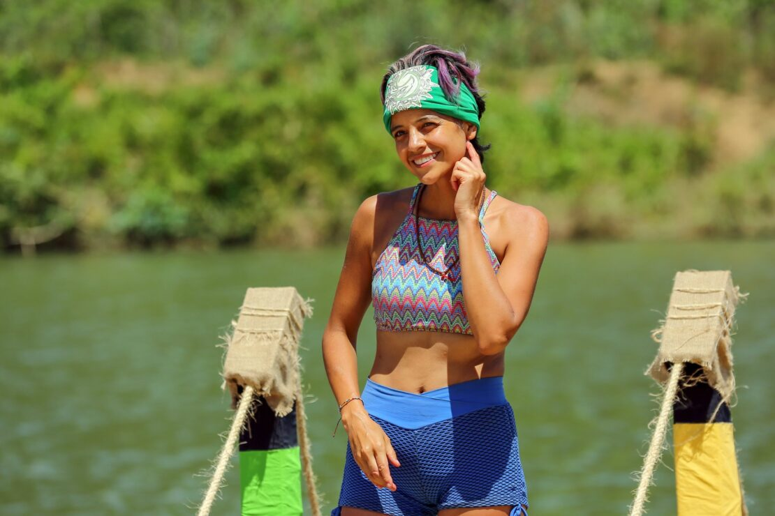 Survivor México 2021: Tunden en redes a Barbara Falconi por comentario contra Pablo Martí