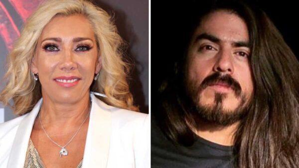 Cynthia Klitbo y el 'Rey Grupero' anunciaron su separación