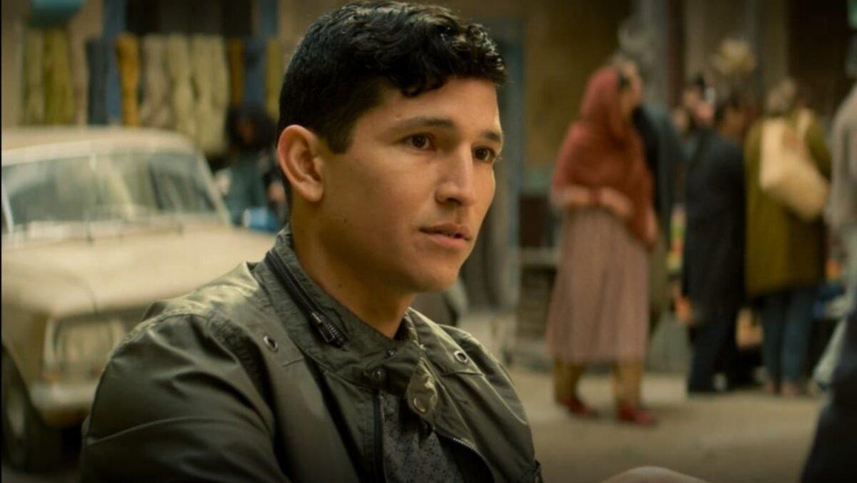 Danny Ramírez podría ser el nuevo superhéroe latino interpretando a 'Falcón'