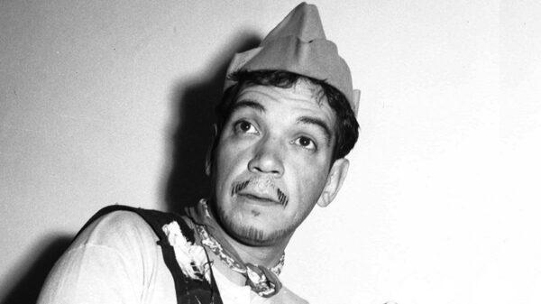 'Ahí está el detalle Chato'; se cumplen 28 años del aniversario luctuoso de Cantinflas