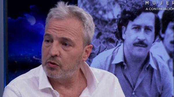 David Summers de 'Hombres G' revela que Pablo Escobar fue promotor de conciertos en Medellín