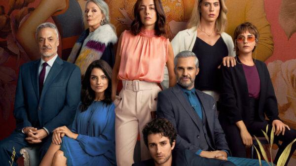 Manolo Caro anuncia que 'La Casa de las Flores' tendrá película