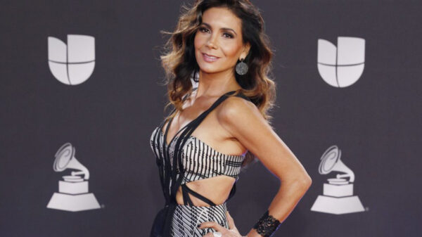 Patricia Manterola se deslindó de personaje en 'Luis Miguel: la serie'