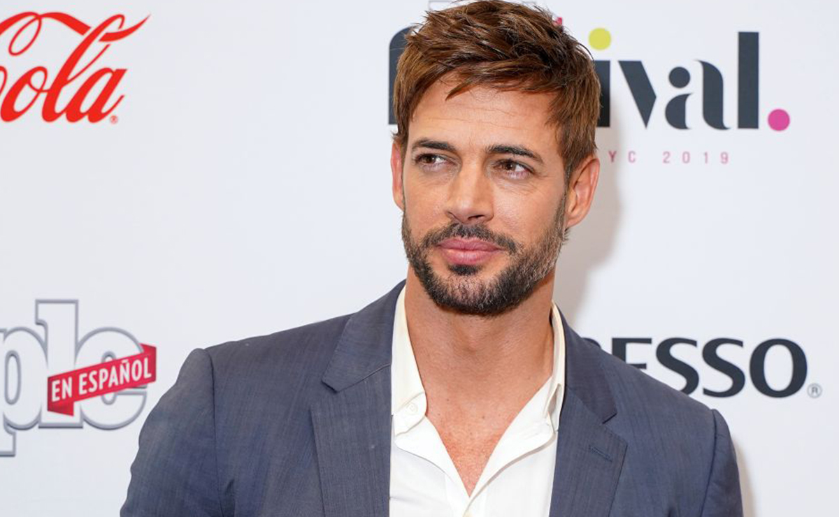 William Levy está a un pie de abandonar su casa; estaría de romance con Alicia Sanz