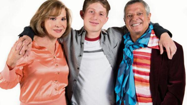 'Frankie Rivers' cumplirá por su sueño, filmará 'La toalla del mojado'