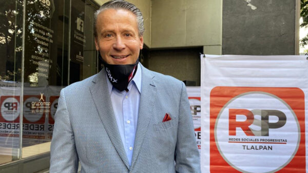 Filtran audio de Alfredo Adame en el que planea el robo de 40 millones de pesos de campañas electorales