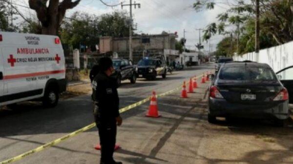 Señor de la tercera edad muere al viajar a Mérida para recibir atención médica