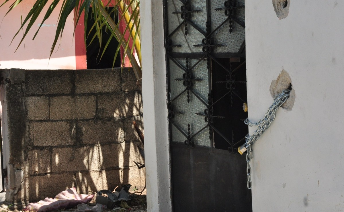 Desalojan a señor de la tercera edad de su casa en Mérida y la venden