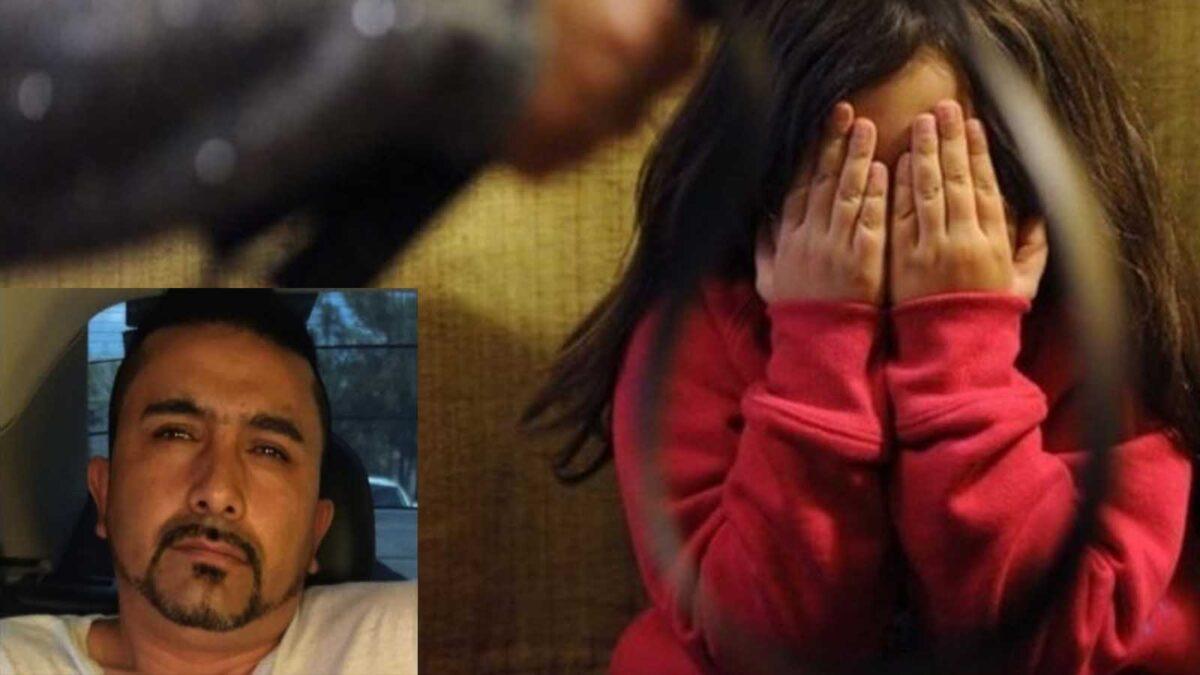 Condenan a sujeto a 394 años de prisión por abusar de menores, en NL