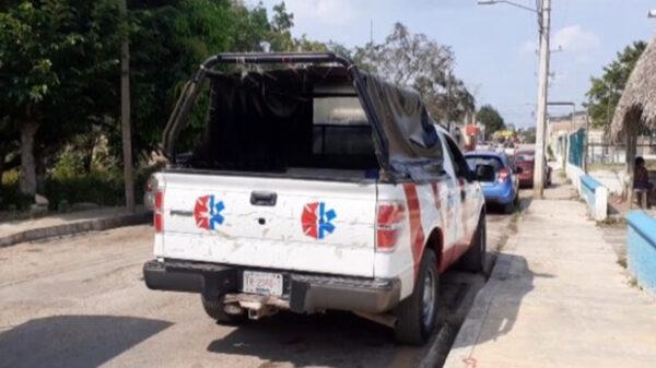 Muere de forma espantosa quincuagenario en José maría Morelos